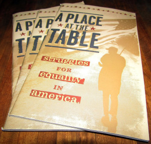 placeattable book